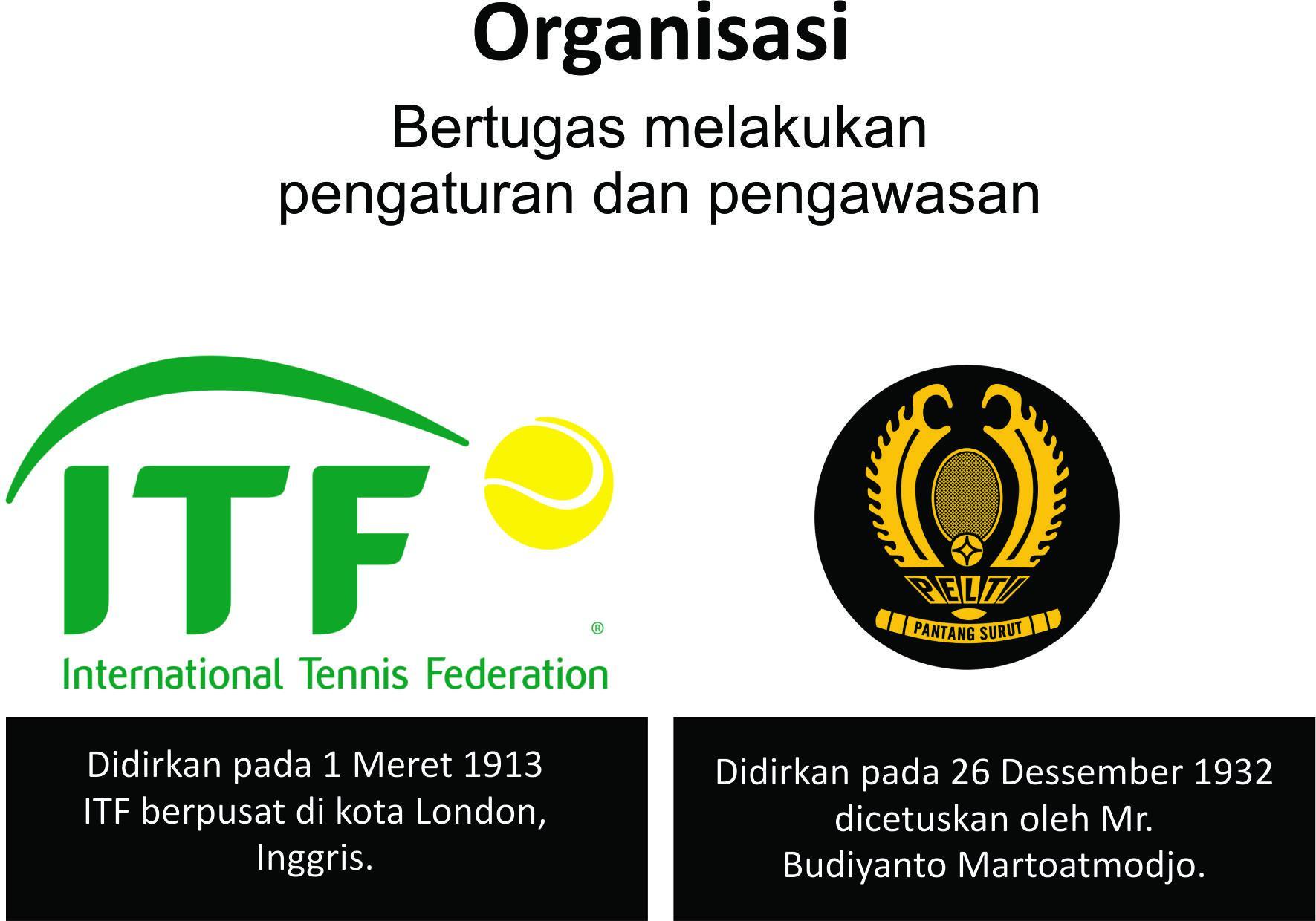 Peraturan Tenis (Organisasi). Copyright: Grafis: Eli Suhaeli/INDOSPORT