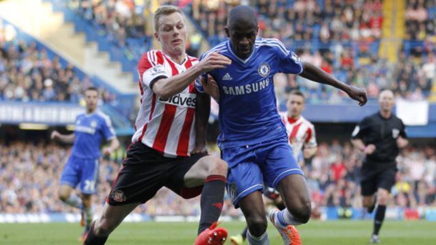 Tolak Madrid, Ramires Nyaman di Chelsea