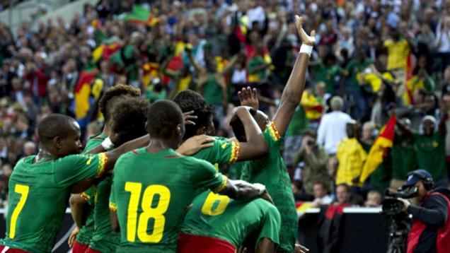Piala Afrika 2019 Berlangsung di Kamerun