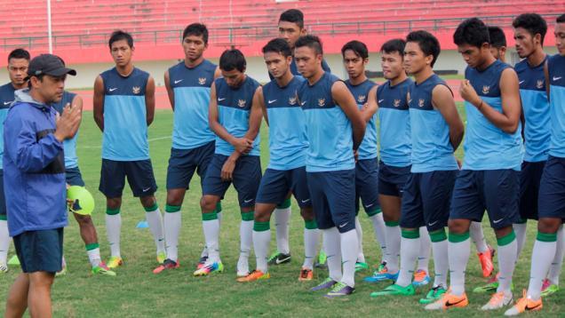 Indonesia Incar Tiket 16 Besar Asian Games