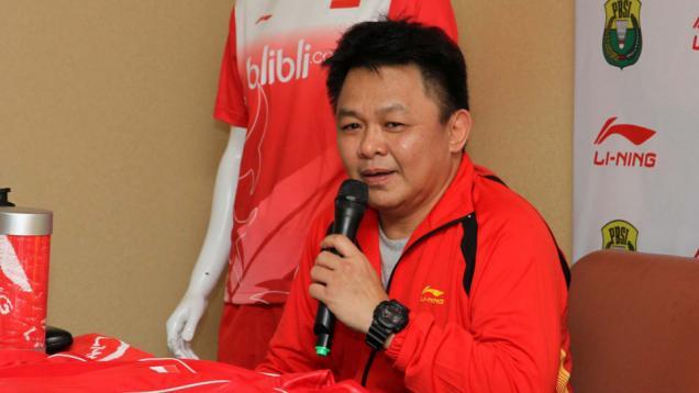 Nomor Beregu Nihil Medali, Lius Pongoh Mohon Maaf