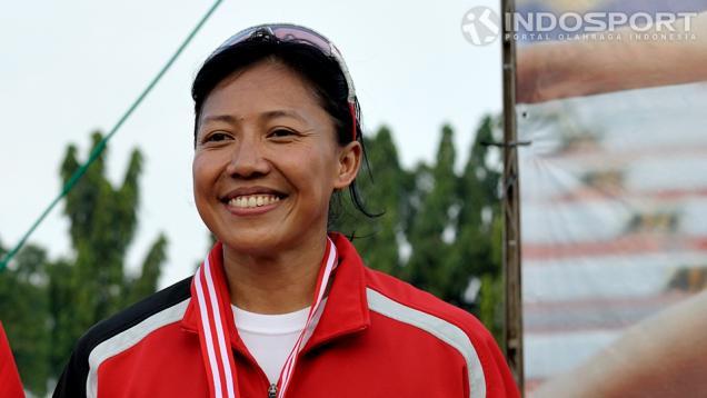 Dedeh Diyakini Rebut Emas Asian Games