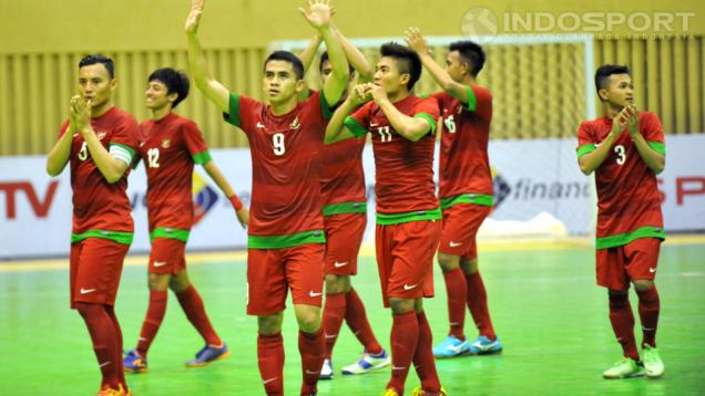 Gagal Berangkat, Fahri Doakan Timnas Futsal