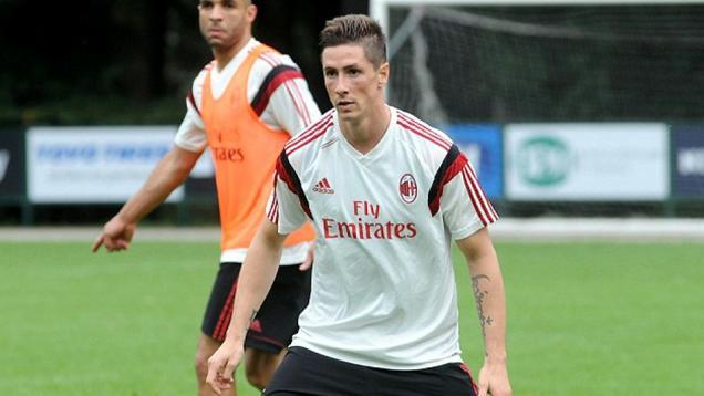 Inzaghi Siapkan Torres dari Bangku Cadangan