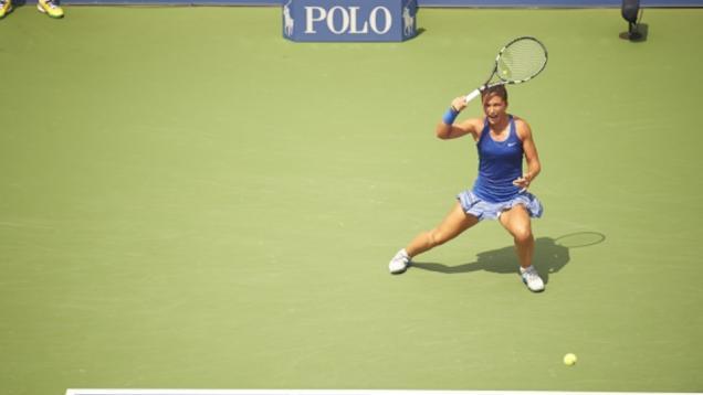 Venus Williams Takluk di Tangan Petenis Kroasia