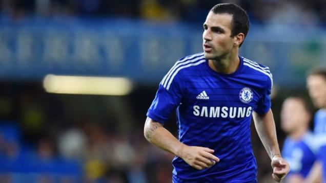 Schalke Paksa Chelsea Imbang