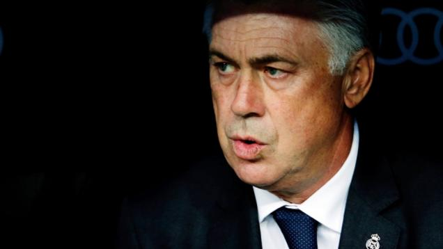 Mourinho Kembali ke Madrid, Ancelotti: Saya Tak Peduli