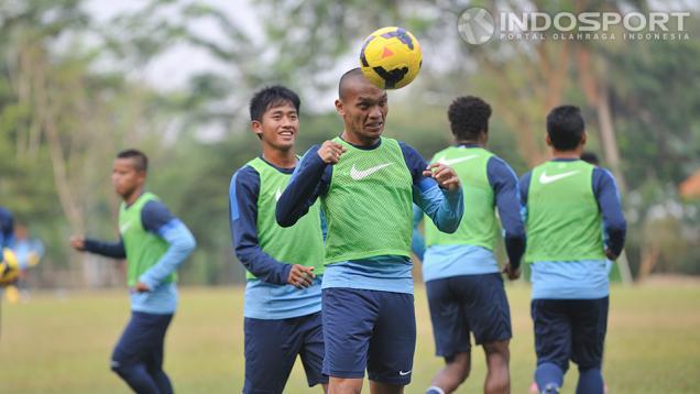 Demi Prestise, Timnas U-23 Siap Bekuk Thailand