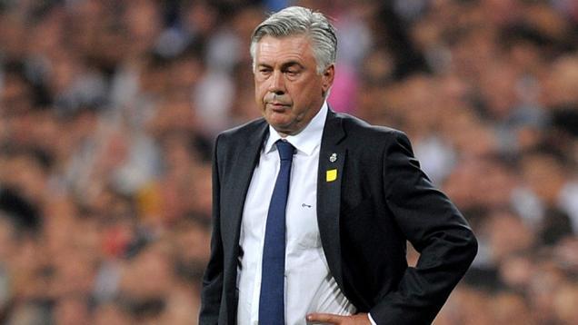 Menang 8-2, Ancelotti Masih Belum Puas