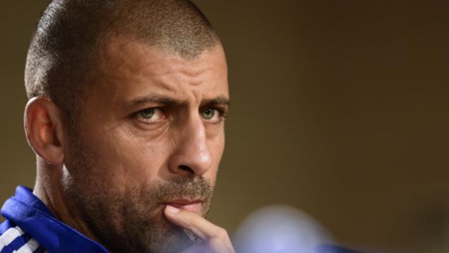 Walter Samuel Sesumbar Hentikan Real Madrid