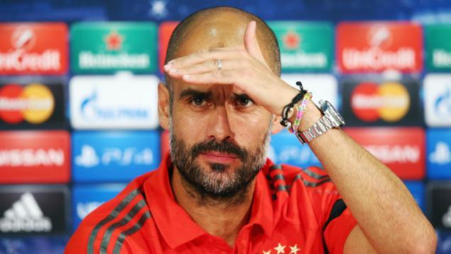 Menang Tipis, Guardiola Tetap Senang