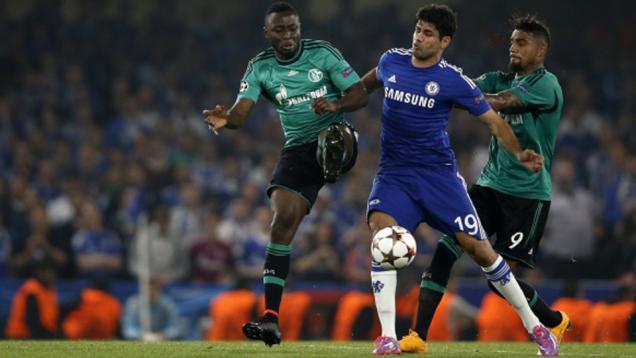 Diego Costa Cadangan, Ini Alasan Mourinho