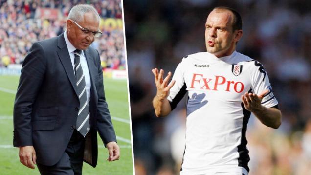 Danny Murphy Tertarik Posisi Manajer Fulham