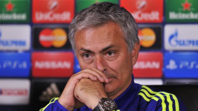 Kontra City, Mourinho: Tugas Saya Lebih Mudah