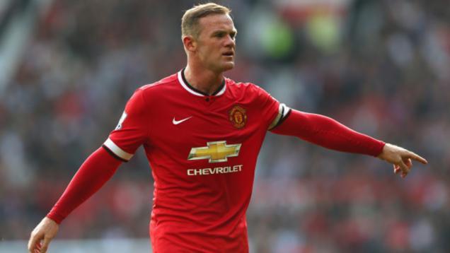 Van Gaal Jamin Posisi Inti untuk Rooney