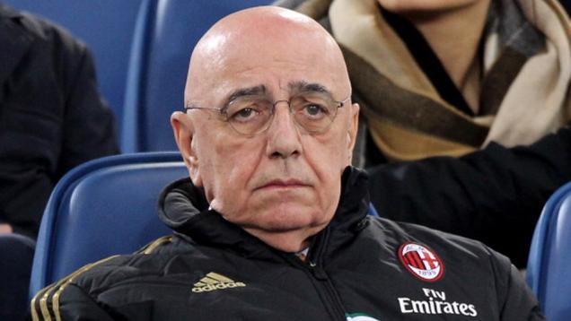 Galliani: Balotelli Memang Ingin Hengkang
