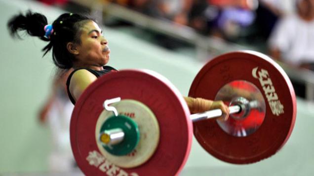 Sri Wahyuni Sasar Medali Emas Olimpiade