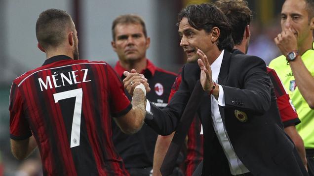Pippo Inzaghi: Realistis Tapi Kecewa
