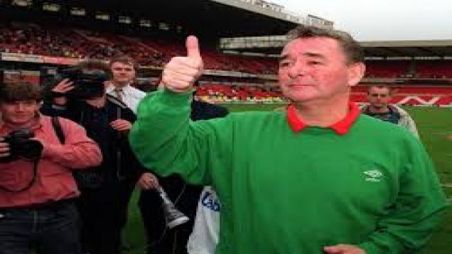 Mengenang Brian Clough