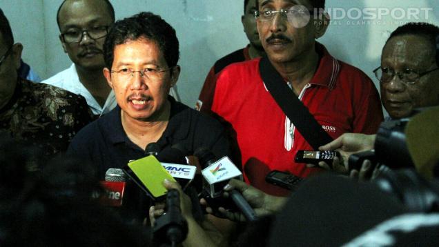 PSSI Tetap Sahkan Papua 2 Jawara Pertiwi Cup 2014