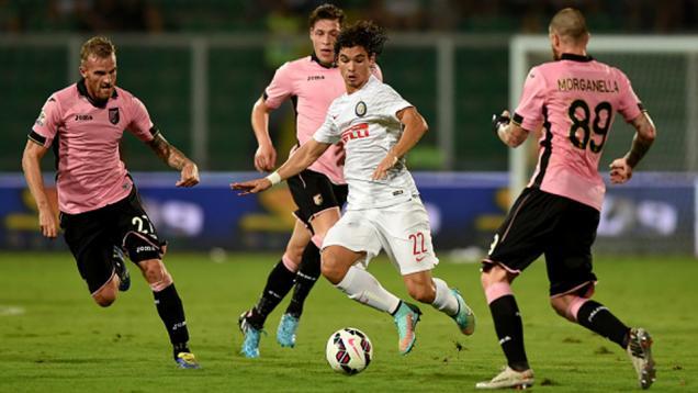 Walter Mazzari: Inter Sudah Habis-habisan