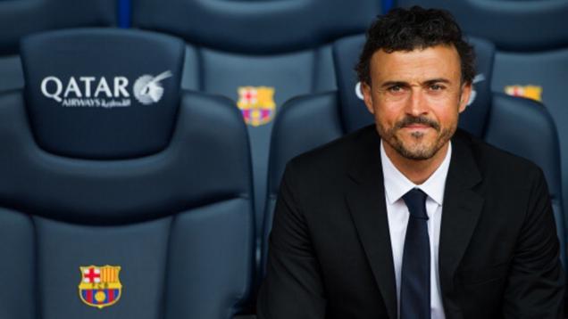 Minggu Keempat La Liga, Gawang Barcelona Masih Perawan