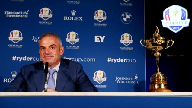 Eropa Khawatirkan Ancaman Tim Amerika