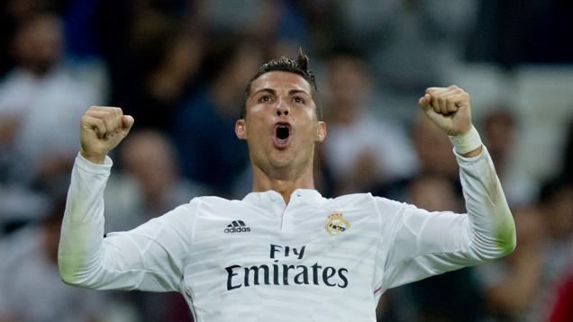 Ronaldo Pemain Terbaik yang Pernah Dilatih Ancelotti