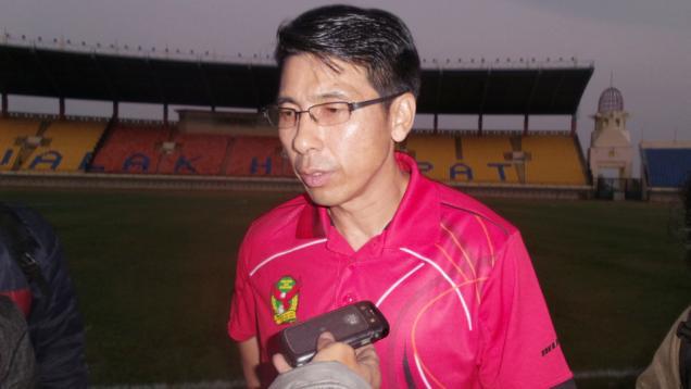 Pelatih Kedah Sanjung 3 Pemain PBR