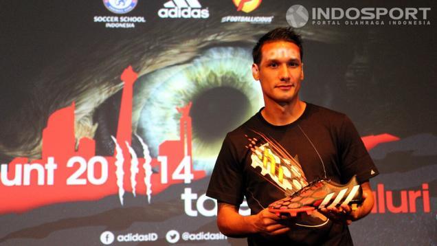 Adidas Cari 5 Remaja Hebat Indonesia