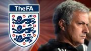 FA Denda Mourinho