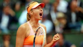 Maria Sharapova: Saya Tidak Bisa Masak