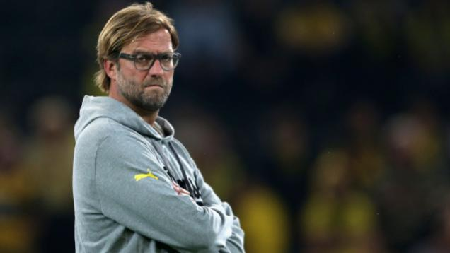 Ini Alasan Klopp Ingin Tinggalkan Dortmund