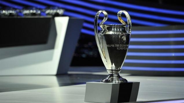 Hasil Lengkap Liga Champions, City Tertahan Bayern Berpesta
