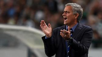 Mourinho: MU dalam Posisi Fantastis