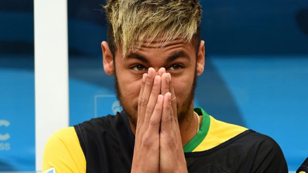 Neymar Gagal Bermain di Inggris Akibat Masalah Sepatu