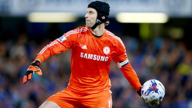 AC Milan Siap Rebut Cech dari Arsenal