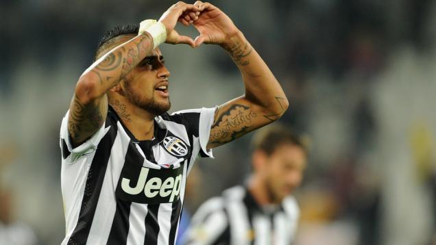 Usai Menang, Juventus Fokus ke Napoli