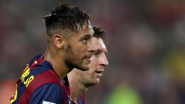 Barcelona Pastikan Neymar Tampil Lagi