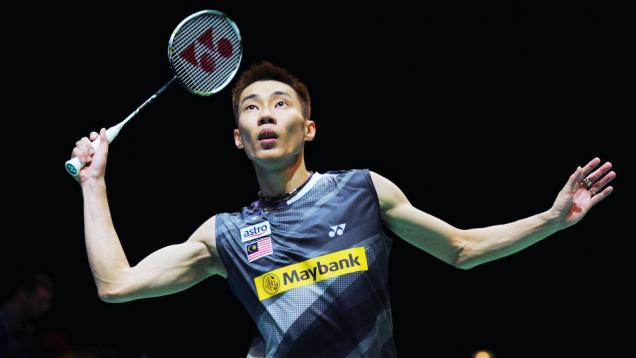 Lee Chong Wei Gagal Tes Doping