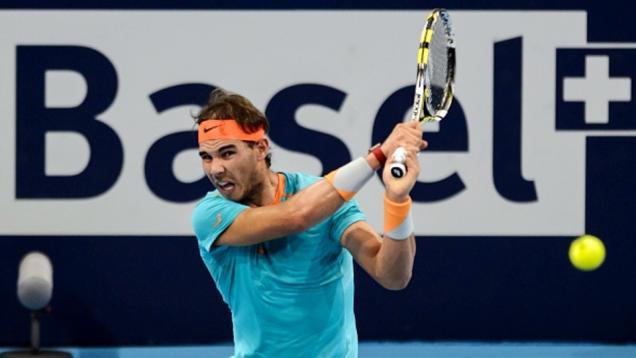 Nadal dan Federer Mulus Lolos ke Perempatfinal