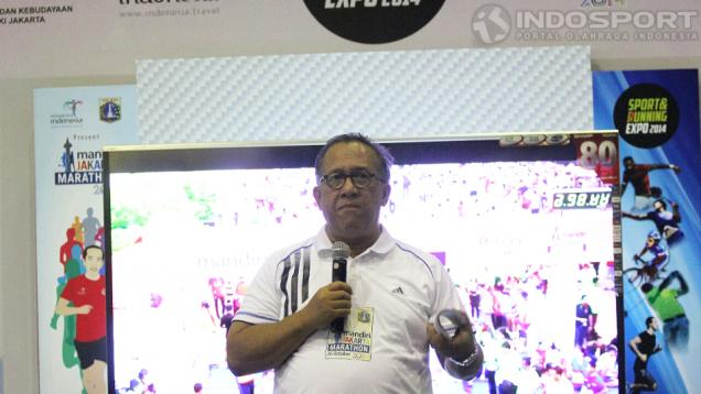 Sport and Running Expo Buka Rangkaian MJM