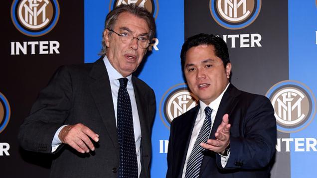 Presiden Liga Italia: Erick Thohir Harus Dihormati!