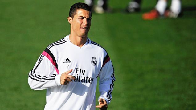 Ronaldo: El Clasico Laga Spesial