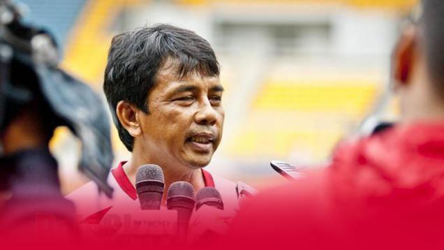 Semen Padang Masih Percaya Jafri Sastra