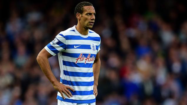 Gara-gara Tweet, Ferdinand Dihukum Tiga Pertandingan