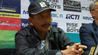 Persib Siap Jalani Semifinal di Jakabaring