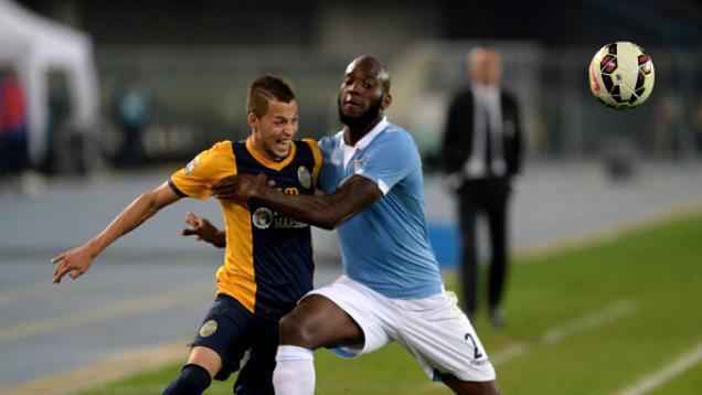Gol Penalti Luca Toni Selamatkan Gialloblu