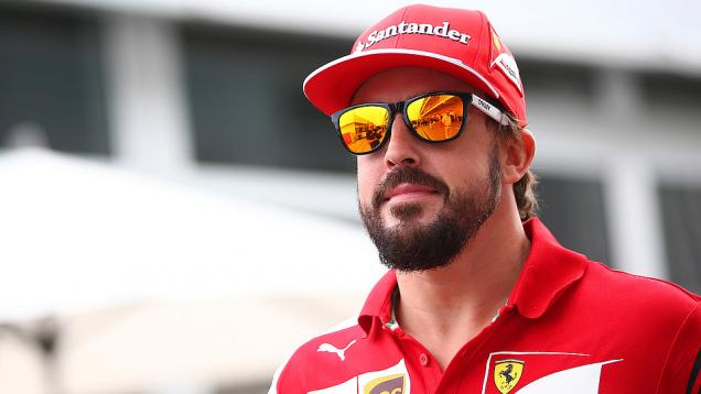 Musim F1 2015, Alonso Masih Berteka-teki