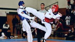 Tiga Atlet Taekwondo Jabar Ikuti Kejuaraan Dunia di Meksiko
